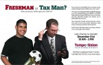 Tax credit ad